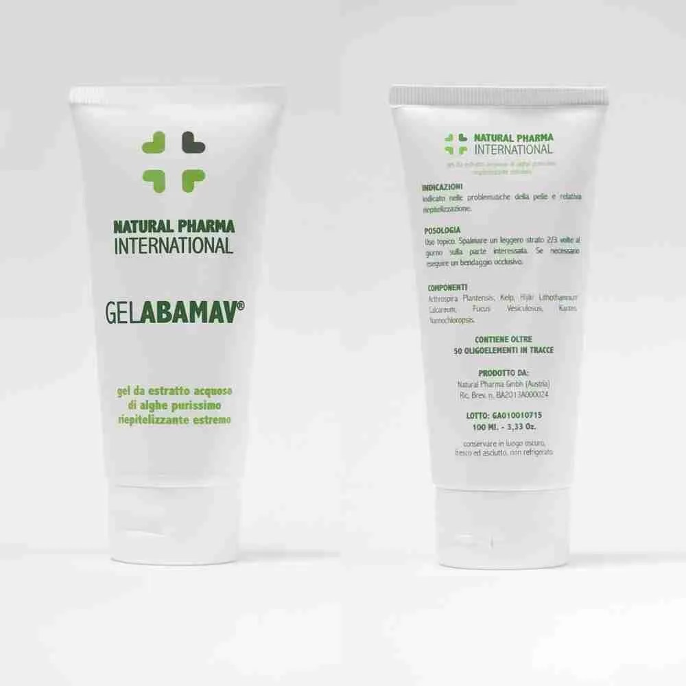 ABAMAV GEL (100ml)