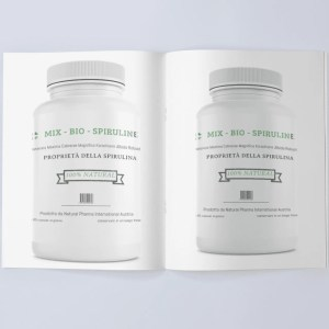 spirulina bio mix joliment