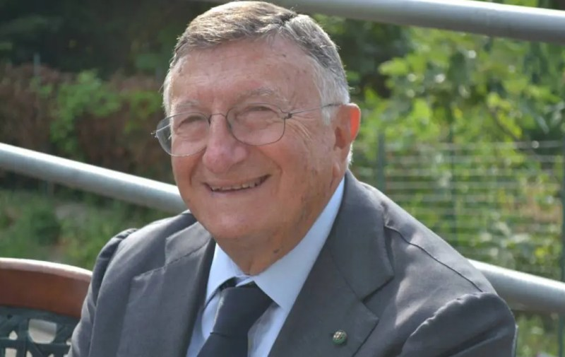 Prof. Virologo Giulio Tarro