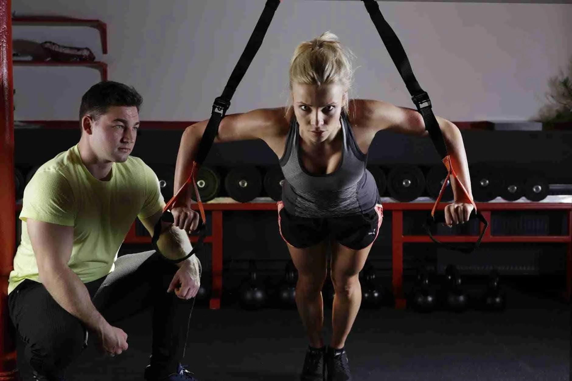Read more about the article Esercizio fisico? Basta scuse! Meglio rafforzare il corpo oggi