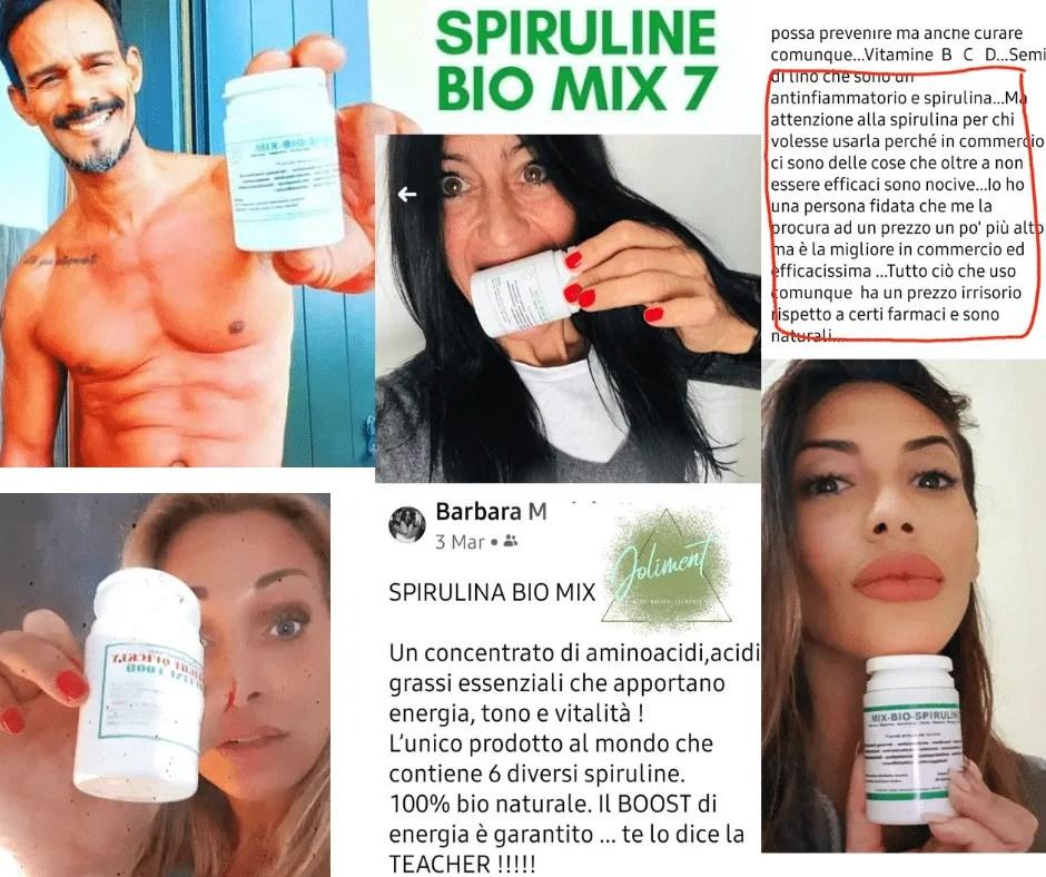 Read more about the article Alga Spirulina ed i suoi benefici. Quello che non sapevi