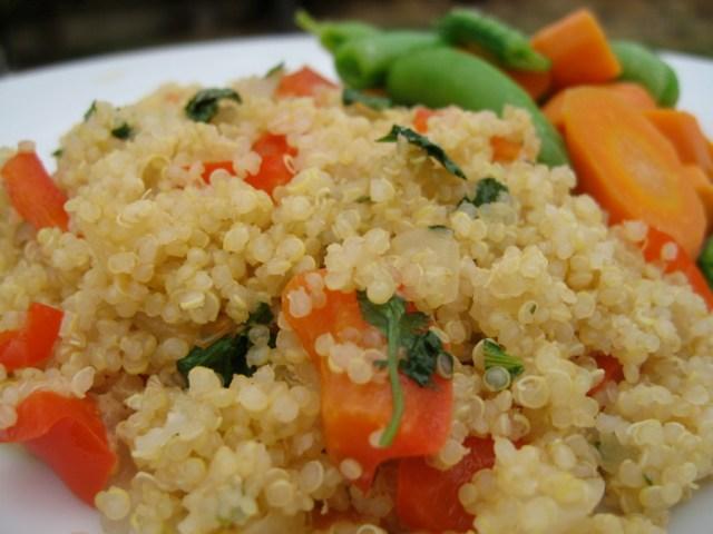 quinoa-salada