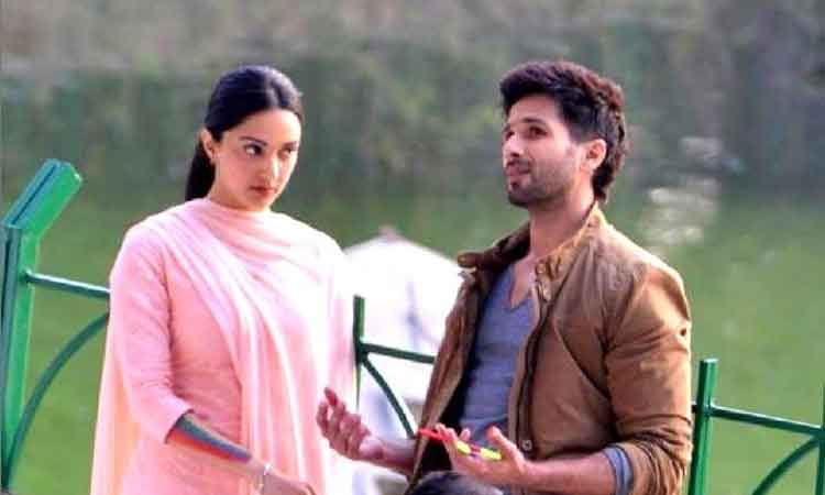 Kabir Singh Review (No Spoilers): Second Draft, Better Than