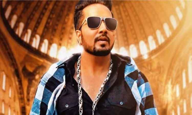 Mika Singh banned from Indian film industry - NP News24