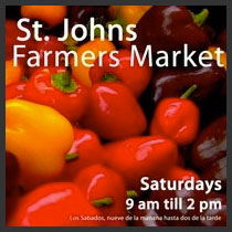 St. Johns Farmers Market