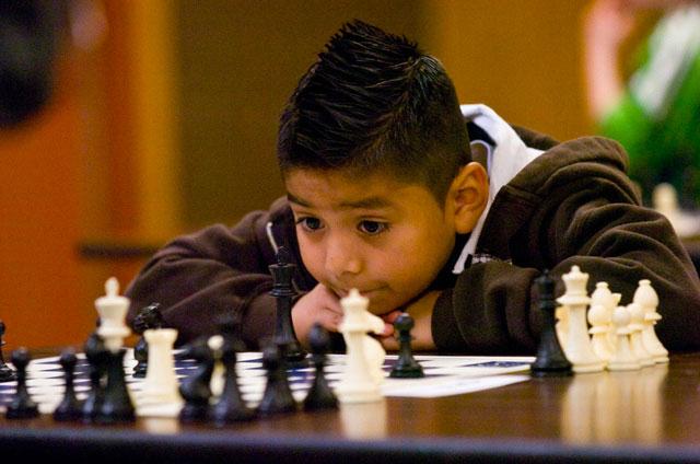 Local grants fund children's activities