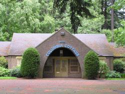Columbia Cottage, Portland
