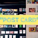 POSTCARDはギャラリーグリーンでも…展示販売中です!