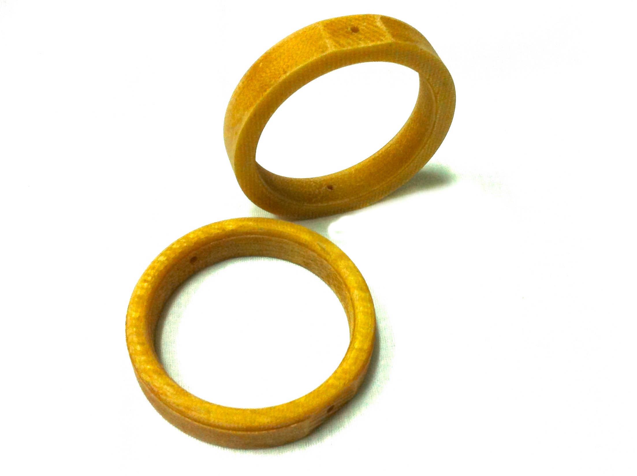 кольца больших болтов токоподвода