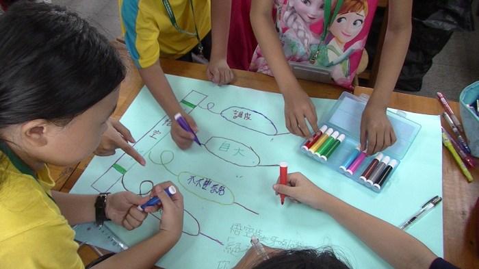 圖/永齡教學認證暨研發中心提供