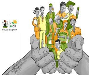 Npower Scheme Volunteer Corps Programme