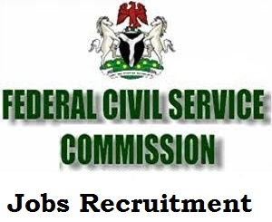 Federal Civil Service Recruitment Application Form 2020/2021 out for young Nigerians – apply here