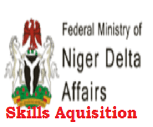How to apply/register for NDDC Skills Acquisition Training Program 2020/2021