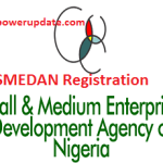SMEDAN Business Registration for Small and Medium Enterprises (MSMEs)