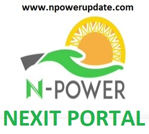 NEXIT Portal for Batch A & B Beneficiaries - Latest N-Power Update