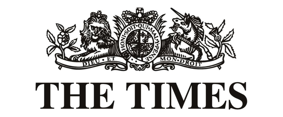 NPRS Features with APOPO in 'The Times' Newspaper