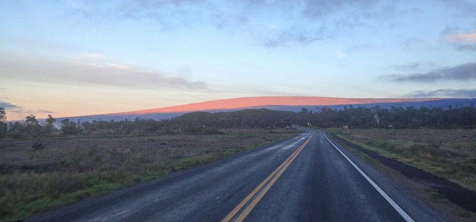 Crater Rim Drive Tour  Hawaii Volcanoes National Park US National Park Service