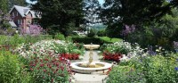 Mansion & Gardens - Marsh - Billings - Rockefeller ...