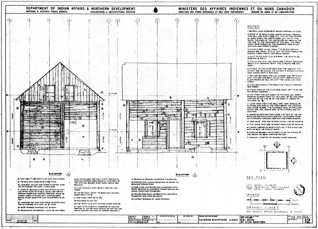 Fort Vancouver NHS: Historic Structures Report (Chapter 2