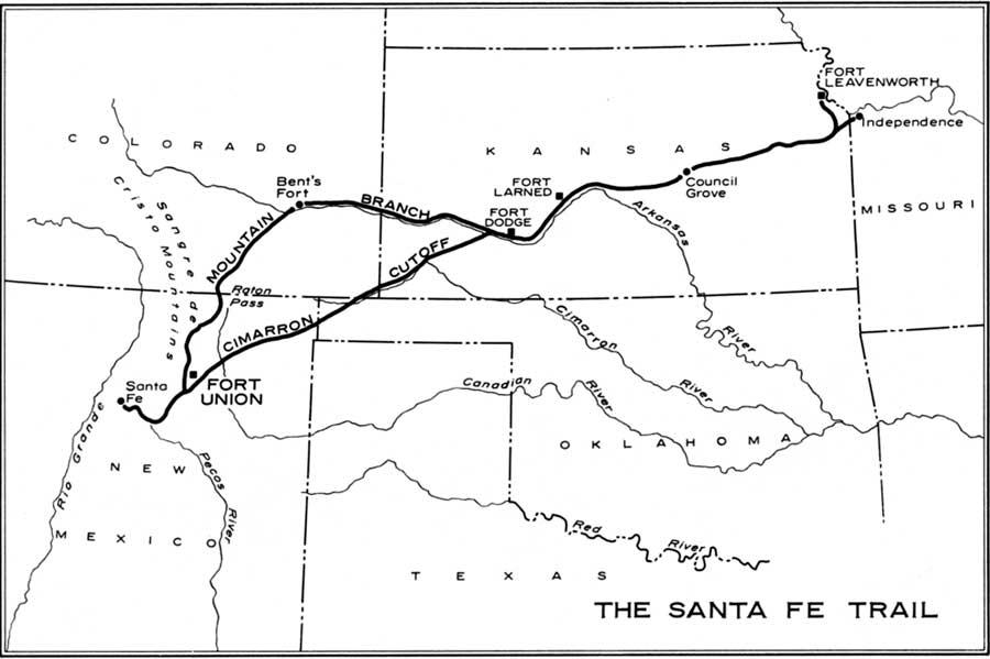 NPS Historical Handbook: Fort Union