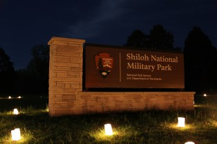 155th Anniversary of the Battle of Shiloh
