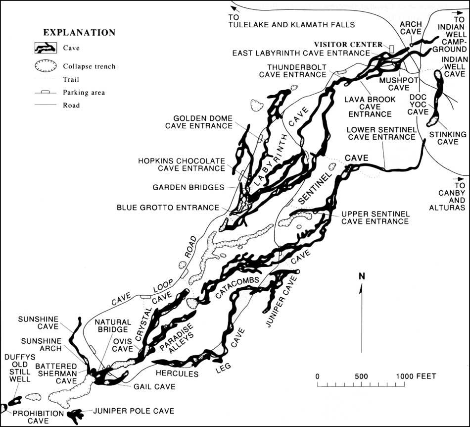 USGS: Geological Survey Bulletin 1673 (Contents)
