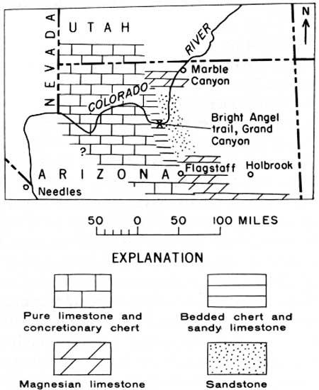 USGS: Geological Survey Professional Paper 669-B (Recent