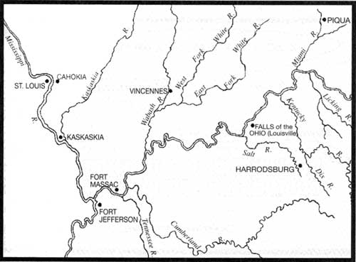 Mississippi River Valley Trade Route Goods