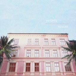 Heights Resort