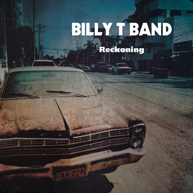 Billy T Band