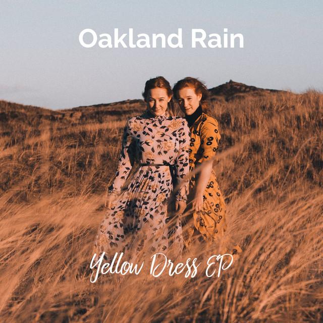 Yellow Dress - EP