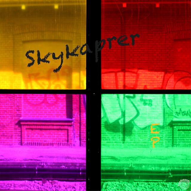Skykaprer