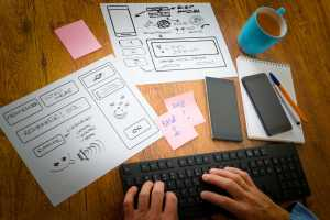 How to plan a redesign of your website?