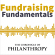Fundraising fundamentals Podcast Cover