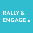 Rally & Engage Podcast Cover