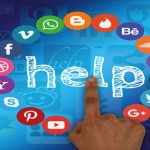 Increasing Your Social Media Visibility via Google, Facebook and Twitter