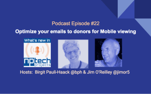 Episode 22 Cover Optimize Email For Mobile