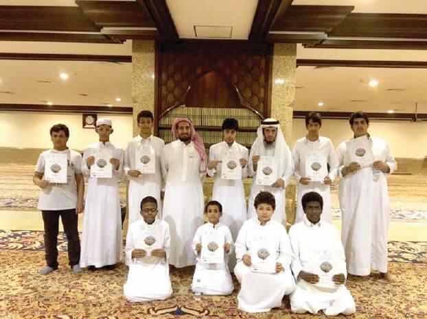 مبادرة سعودية لتعليم 900 ألف أصم القرآن بلغة الإشارة