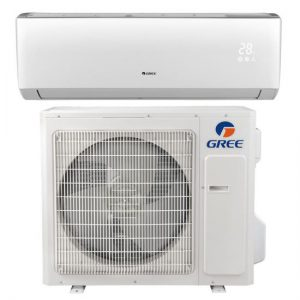 Gree 1.5 TR GS-18CZ410 Wall Mounted
