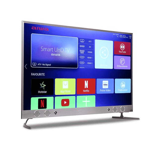 AIWA 55 Inc TV