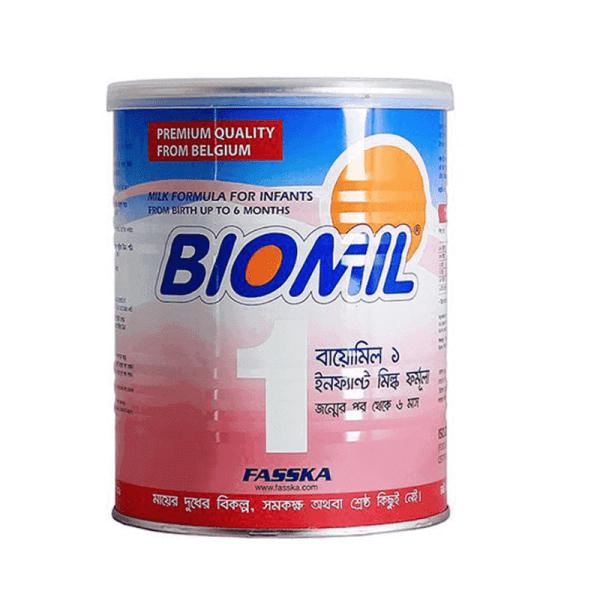 Biomil 1 200G