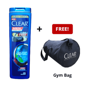 Clear men Shampoo