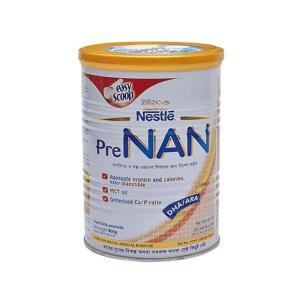 Pre NAN Tin 400G