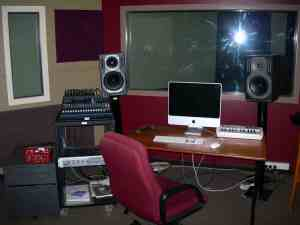 Northern Rivers Conservatorium - Studio A