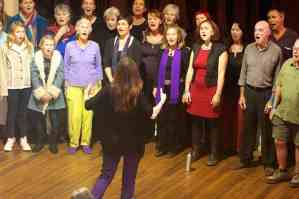 Northern Rivers Conservatorium - Choir