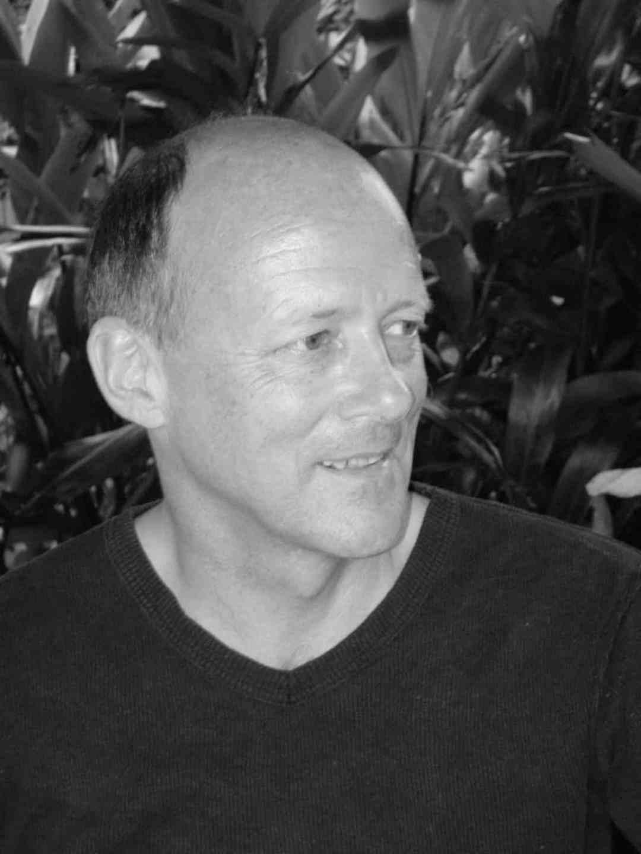Nicholas Routley : Vox Caldera