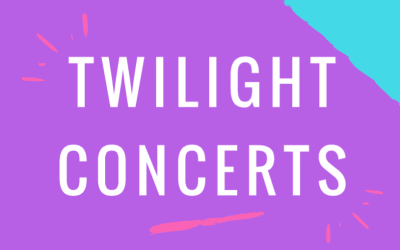 Twilight Concert No. 4
