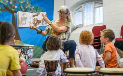 Early Childhood Music Program – Term 2