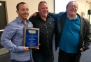 Ditch Diggers wins Outstanding Performance Award.