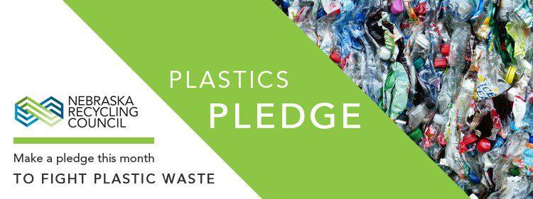 America Recycles Day 2018 – NRC Plastics Pledge